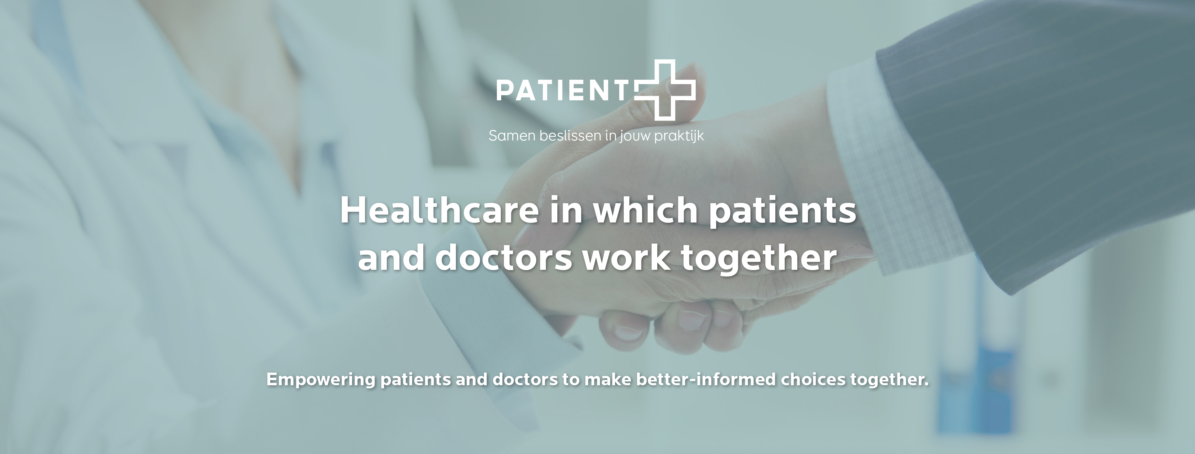 Creating positive impact in the healthcare sector