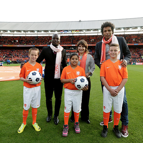 Football For Water (KNVB)